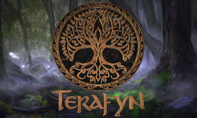 Beautifully illustrated RPG Terafyn heads to Android and iOS Thursday, September 24