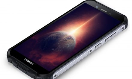 DOOGEE launches its new N30 and S40 Pro affordable Android 10 smartphones