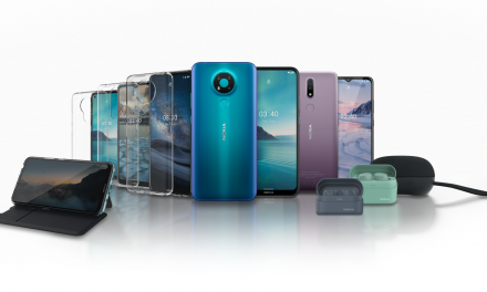 HMD Global unveil new Nokia handset and accessory ranges