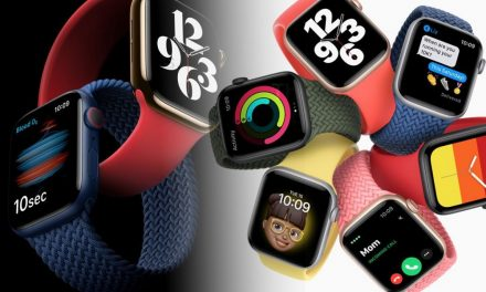 THE NEW APPLE WATCH SERIES 6, APPLE WATCH SE AND iPAD ARE NOW AVAILABLE TO ORDER AT VODAFONE UK