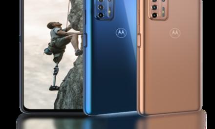 Motorola launches Moto g9 plus and Moto e7 plus for UK market
