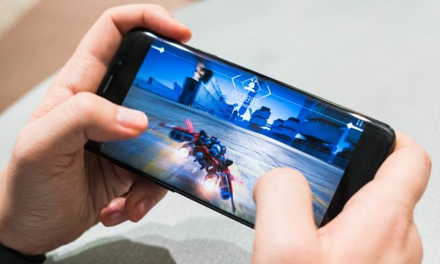 Best Smartphones For Gaming