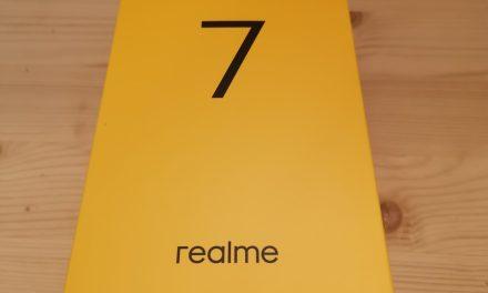 Review: realme 7