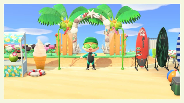 These Animal Crossing designs will give you major island envy
