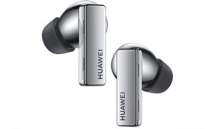 Huawei Announces Huawei FreeBuds Pro's New High-Quality Audio