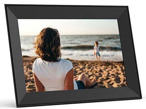 Review: Aura Carver Digital Photo Frame
