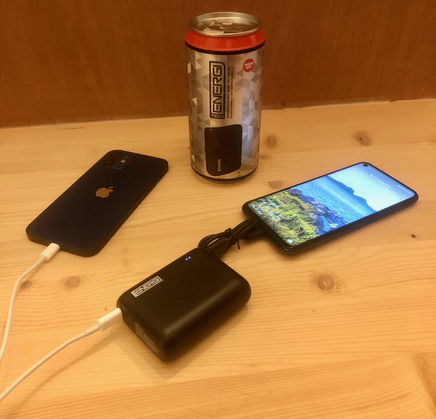 Tech Energi Te100 PD