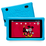 Mickey & Friends Kids Tablet by Pebble Gear Review