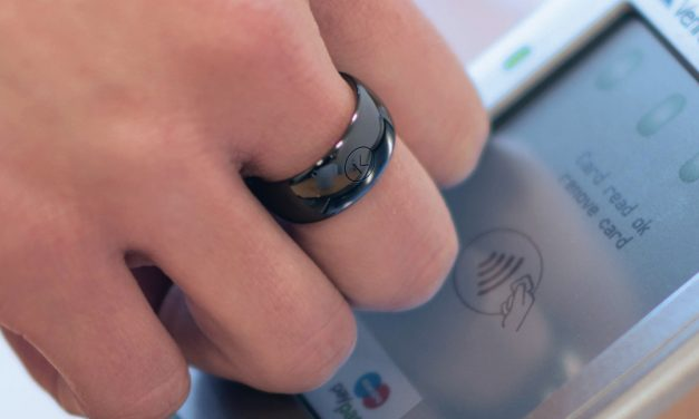 K Ring – Contactless Payment Ring Review