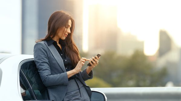 How to run a business from your smartphone