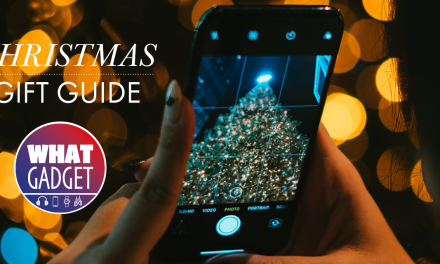 What Gadget's Christmas Gift Guide 2020