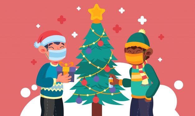 Christmas in the new normal: five ways to celebrate remotely with loved ones this year