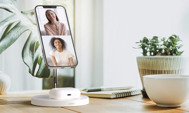 Belkin introduces its new range of Soundform audio & Belkin Boost Charge mobile accessories