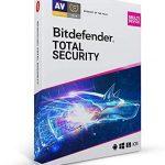 Bitdefender Total Security Review