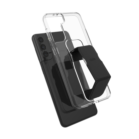 CLCKR Enters 2021 with New Line of Samsung Cases featuring Anti-Microbial Protection and Car Mount Accessory