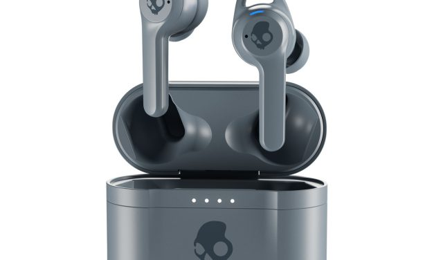 SKULLCANDY EXPANDS FAN FAVORITE PRODUCT LINE  WITH PREMIUM SOUND, ACTIVE NOISE CANCELLING TECH:  INDY ANC