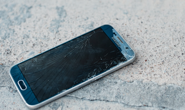 REVEALED: These are the phones that Brits break the most