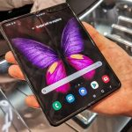 Samsung Galaxy Fold Receiving An Upgrade (Android 11 Based One UI 3.0)