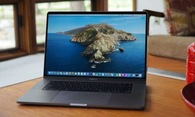 MacBook Pro 2021 Models Design, Specs, And Launch Date Leaked