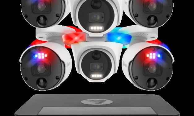 Swann Security Announces New 4K NVR Enforcer™ Kit, Named a 2021 CES Innovation Award Honouree