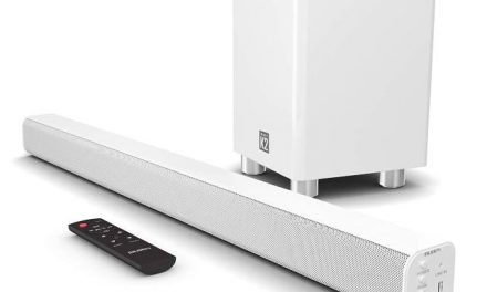 Majority K2 Soundbar with Subwoofer Review -Offering Surround Sound on a Budget