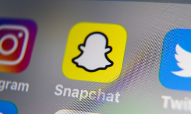Snapchat encourages spring clean to coincide with Safer Internet Day!