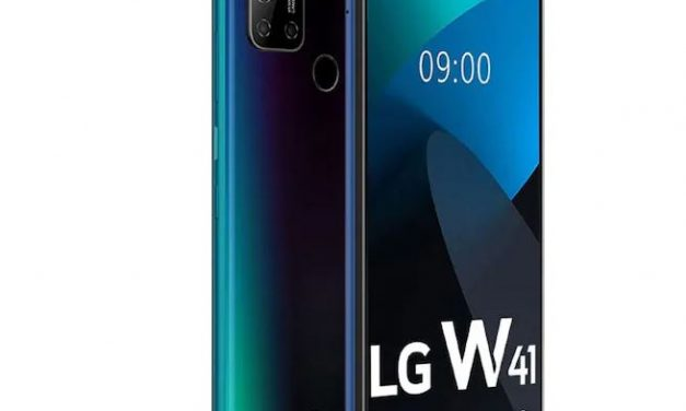 LG W41 Series Launched with newly added features