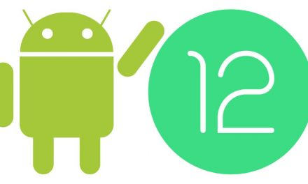Google released Android 12 first developer preview
