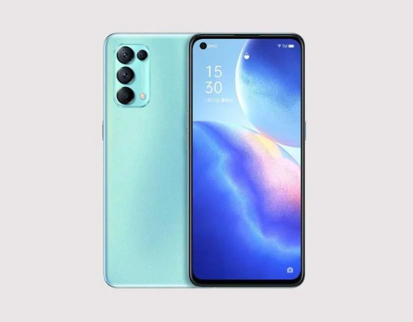Oppo Reno 5K Also Launched With Quad Rear Cameras