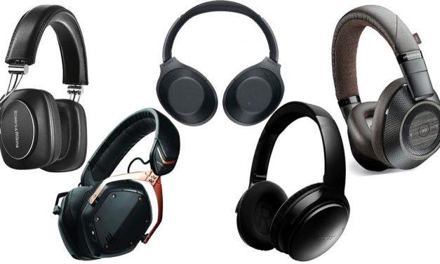 5 Best wireless headphones for 2021: Buyers Guide