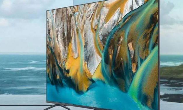 Redmi Max 86-inch Ultra HD TV: The Latest television from Xiaomi